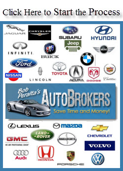 San Francisco Auto Broker Service Request Form
